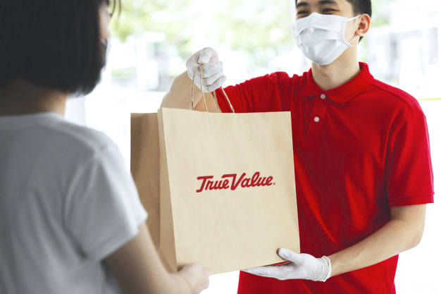 True Value Delivery