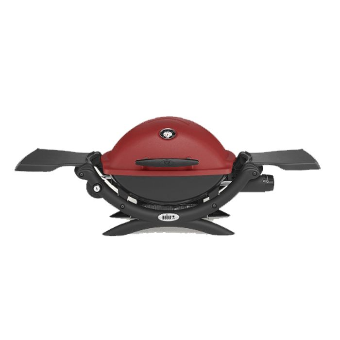 Weber Q 1250 Gas Grill Grills And Accessories Start Right Start Here True Value